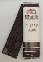 Classic Dark Bar