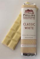 Classic White Bar