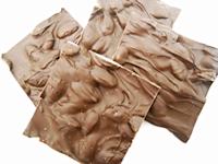 Milk Almond Bark